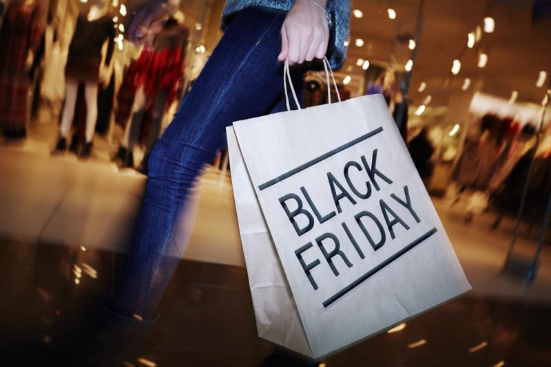 Why is it called Black Friday? | Chamoji
